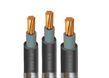 dây điện cadivi cvv 70