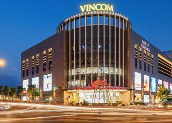 Vincom được chuyển hơn 6.000m2 đất trồng lúa sang dịch vụ
